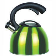 Josef Strauss® Symphony™ GreenHeavy Duty Kettle with a Thick Capsule Bottom 2.5L