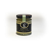 Mrs. McGarrigles Wasabi Lime 190ml