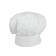 Kid's Chef Hat White