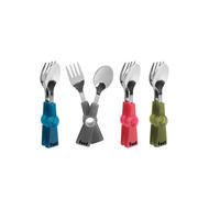 Snap Cutlery Assorted Colours