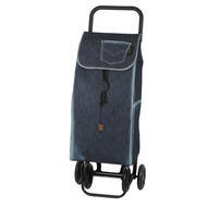 Garmol Denim Shopping Cart