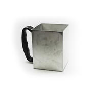 Stainless Steel .5 ltr Milk carton holder