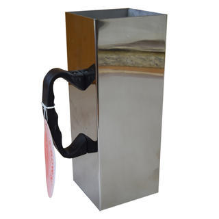 Stainless Steel 1 ltr Milk carton holder