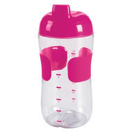 Sippy Cup (11 oz) Pink