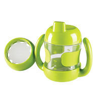 Sippy Cup Set (7oz) Green