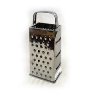 "All Purpose Graters 7-1/4""x4""x3-1/4"""