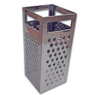 "All Purpose Graters 9"" X 4"" X 4"""