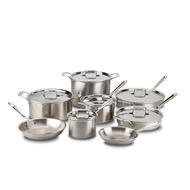 All-Clad 14 Piece Set