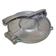 "Ra Chand 8"" Tortilla Press"