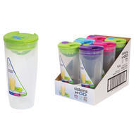 Sistema Klip It Shaker to Go 700 ml