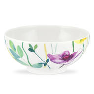 Portmeirion Water Garden Footed Bowl