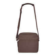 Iris Barcelona Urban Lunchbag Brown