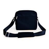 Iris Barcelona Urban Lunchbag Black