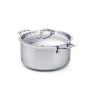 Cuisinox Elite® 5.9 lt Covered Dutch Oven