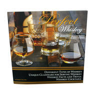 Perfect Whisky Recipe Book by Robert Zollweg