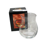 Official Canadian Whisky Glass By Glaincairn