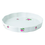 Royal Albert Baking Bliss Tart Dish 30cm