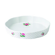 Royal Albert Baking Bliss Tart Dish 24cm