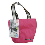 Iris Barcelona Lunch Bag Tote Pink