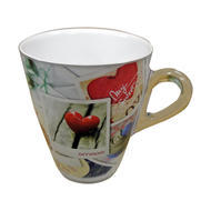 Plexart by Omada Love Pictures Mug