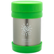 Green's Your Colour Insulated Stainless Steel Food Container 300ml