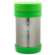 Green's Your Colour Insulated Stainless Steel Food Container 500ml