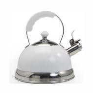 Zenia Whistling Kettle