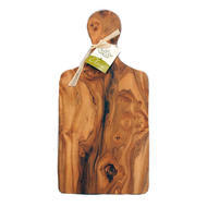 Olive Wood Paddle Chopping Board