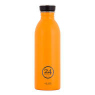 24Bottles©  Urban Bottle .5L Total Orange