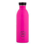 24Bottles©  Urban Bottle .5L Passion Pink