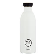 24Bottles©  Urban Bottle .5L Ice White