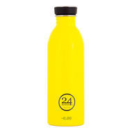 24Bottles©  Urban Bottle .5L Taxi Yellow