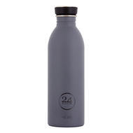 24Bottles©  Urban Bottle .5L Formal Grey