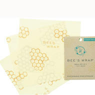 "Bee's Wrap 3 Pack Medium 10"" x 11"""