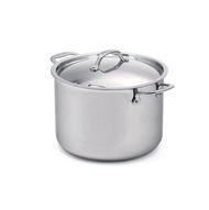 Cuisinox Elite® 13.4 lt Covered Stock Pot