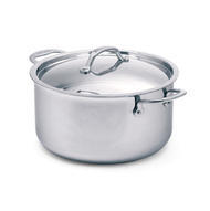 Cuisinox Elite 7.4 lt Covered Dutch Oven