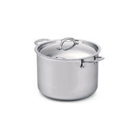 Cuisinox Elite® 10.4 lt Covered Stock Pot