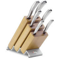 Wusthof Culinar Knife Block Set 7pcs