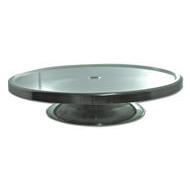 Stainless Steel Low Cake Stand