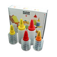 Kuhn cupcake decorating set