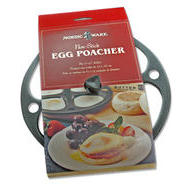 Insert egg poacher